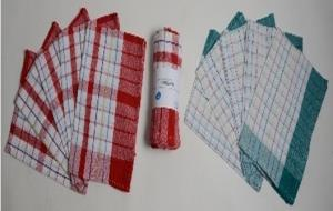 Set of 5 Kitchen Towel