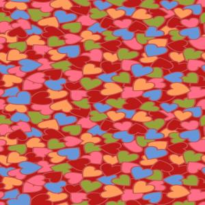 Coral Flannel Blanket
