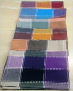 Dobbie weave Bed Cover /Table Cover