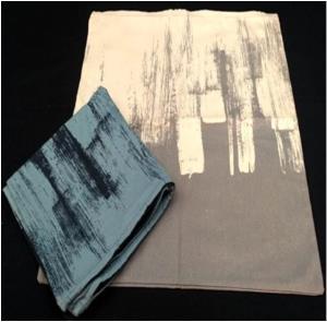 Printed Cushion Cover & Plain Cushion Cover