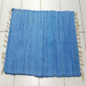 Azo Free European Standard Chindi Rugs