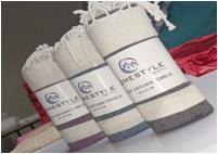 Cotton Foutah ( Beach Towel)