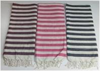 Cotton Foutah ( Beach Towel)