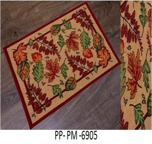 Jacquard Tapestry Placemats