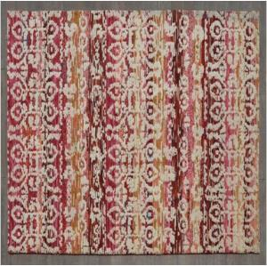 Hand Tufted & Hand Knotted Woolen & Viscose Carpets with canvas backing