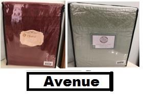 600 Tc CVC Sheet Set with Lace Embroidery Work-Queen