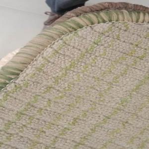 Woolen/PP/Viscose Doormats