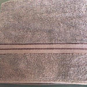 Terry Bath Towel Stock