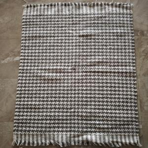 100% Cotton Dobbie Rug