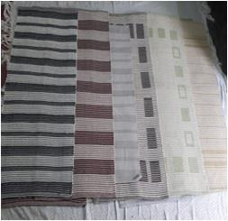 100% Cotton Dobbie rugs
