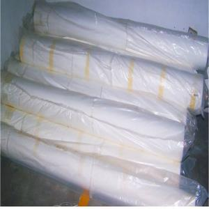 Coated Fabric (T. Flex Heavy IP Breed White Fabric)