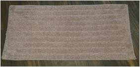 Bathmat Stripe