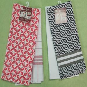Kitchen Towel Set of 2pcs