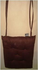 Cotton Filled Chair Paid Stock