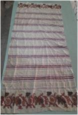 100% Cotton Printed Foutah Stock