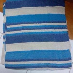 Kerala bed cover stock