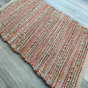 Hand Woven Designer Jute Rugs