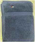 Tommy Hilfiher 100% Cotton Bath towel