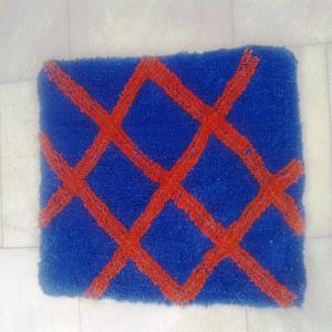 100 % Cotton Bathmats stock