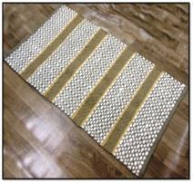 Designer Jute Cotton Rug