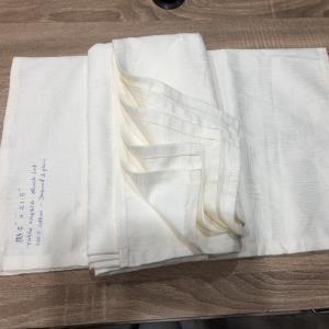 Table napkin stock lot