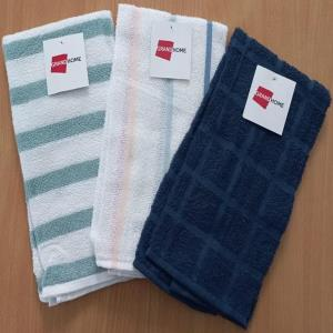Assorted Terry Kitchen Towels