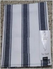 100% Cotton Oversized Kitchen Towels