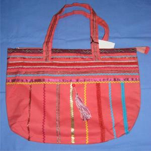 Ladies Shopping Bags