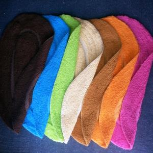 oval reversible bath mat stock