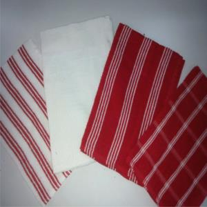 Terry Kitchen Towels stock