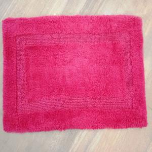 100% Cotton Reversible Bathmats