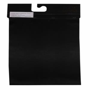 hi-sofi polyester black fabric