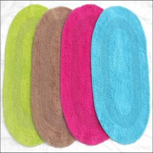 Reversible Oval Bathmat Stock