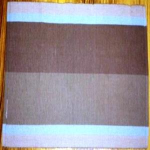 Ribbed Placemat Stock