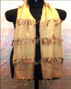 Viscose Scarf Stock