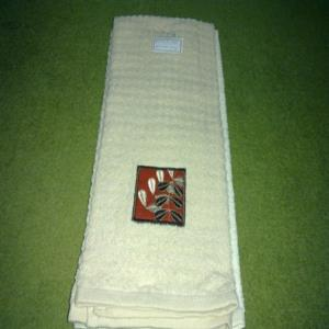 AEF34 - Terry Towel