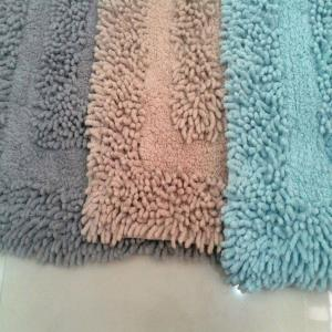 100 % UV Clear Bathmats stock