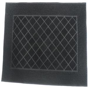 WS-90- RUBBER PIN MAT STOCK