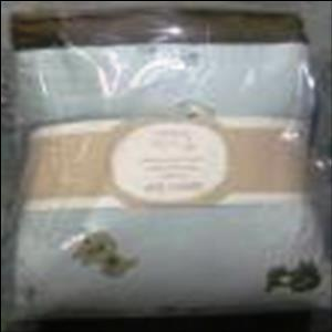 Baby set ( quilt + bumper + fitted sheet ) stock