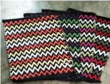 Rainbow Designer Rug
