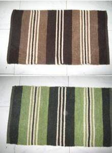 Chenille Woven Rug