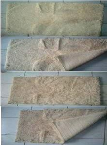 Single Slide Bathmats