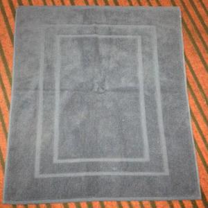 Terry bathmat  Stock