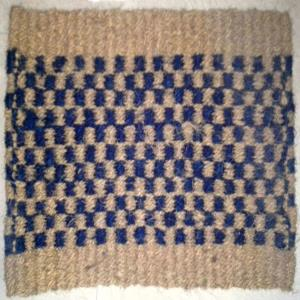 Coir  Dutch mat Stock