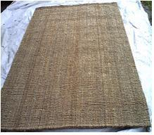 Very Heavy Handspun  Jute