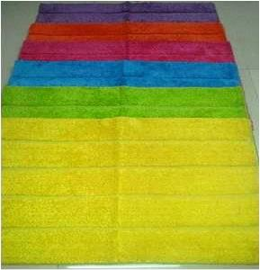 BATHMAT PLAIN STRIPE STOCK