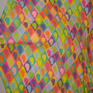 Printed Cotton Sheeting Fabric