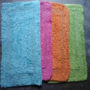 Reversible Bathmats Stock
