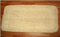 Cotton Tufted Reversible Bathmat