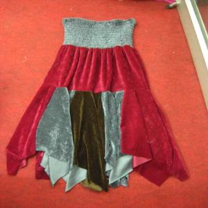 Ladies Dresses Stock